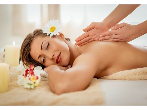 Vorious Oil Massage Course